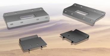 Kit para Winch Aluminio RIVAL para Polaris RZR 1000